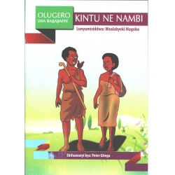 Kintu Ne Nambi