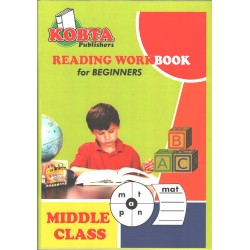 KOBTA Reading Work Book