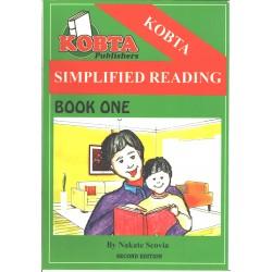 KOBTA Simplifed Reading