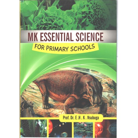 Mk Essential Science for Primary Schools