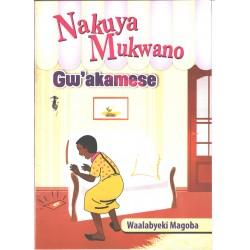 Nakuya Mukwano Gwa'akamesse