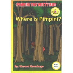 Pimpini the Witty Boy