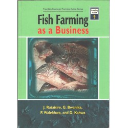 Fish Farming as a Business