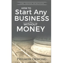 How to Start any Business without Money