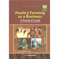 Poultry Farming as a Business