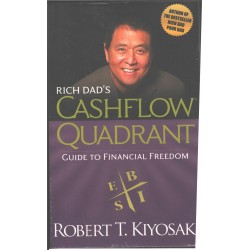 Rich dads Cash Flow Quadrant