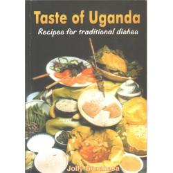Taste of Uganda