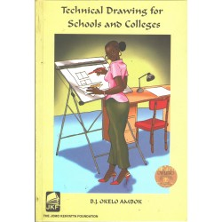 Technical Drawing for Schools and Colleges