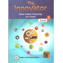 The Innovator level 1