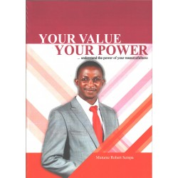 Your Value Your Power