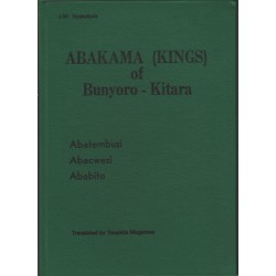 Abakama (Kings) of Bunyoro Kitara