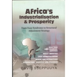 Africa's Industrialisation and Prosperity