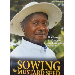 Sowing The Mastered Seed