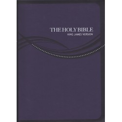 The Holy Bible King James Version