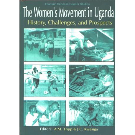 Uganda Women's Movement in Uganda