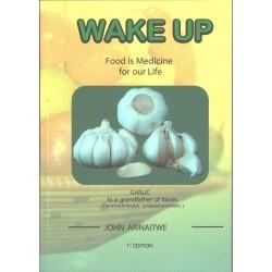 Wake Up / Humuura