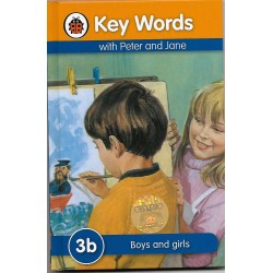 Boys and Girls 3B