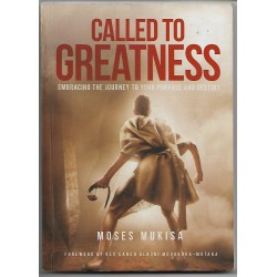 Called to greatness