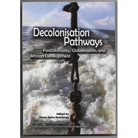 Decolonisation  Pathways
