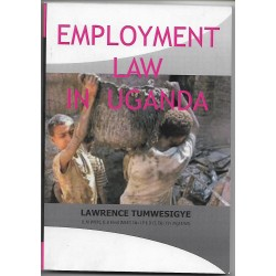 Employment Law in Uganda