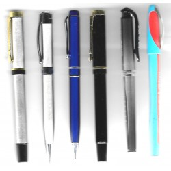Executive pens -Assoerted