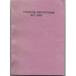 Financial Institutions Act 2004