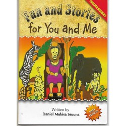 Fun and Stories for you and me