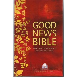 Good News Biblewith Deuterocanonical Books