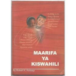 Maarifa ya Kiswahili