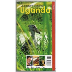 A Visitor's Guide to Uganda