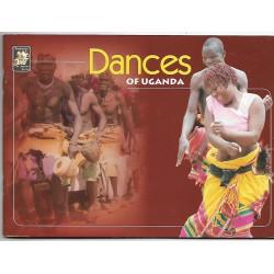 Dances Of Uganda