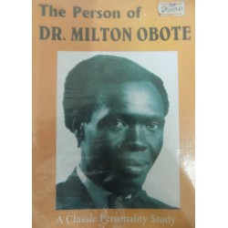 The Person of Milton Obote