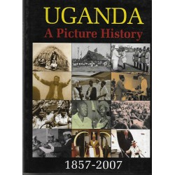Uganda : A Picture History