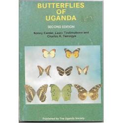 Butterflies Of Uganda