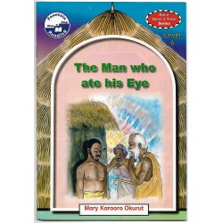 The Man who ate his eye