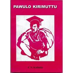 Pawulo Kirimuttu