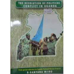Resolution of the Political Conflict in Uganda