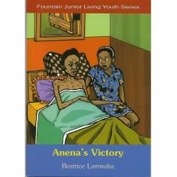 Anena's Victory