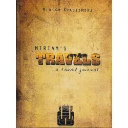 Miriam's Travels