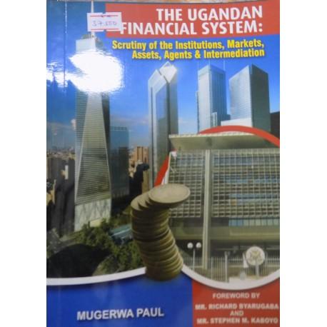 The Ugandan Financial systems