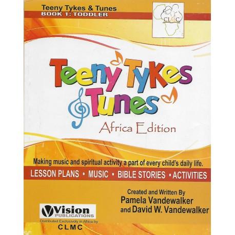 Teeny Tykes & Tunes