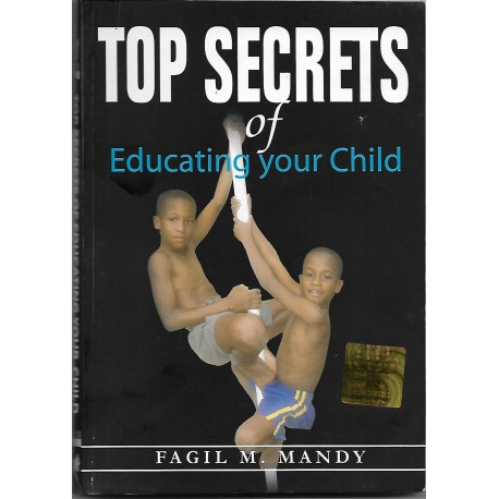 Top Secrets of Educating your Child