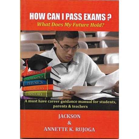 HOW CAN I PASS EXAMS