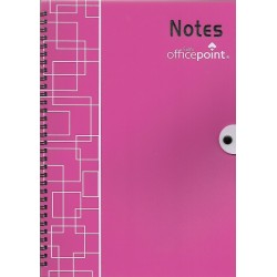 Note Book A4 -Notes