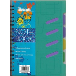 GuangBo NoteBook
