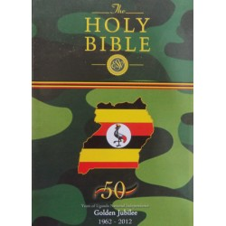 The Holy Bible Uganda's Independence