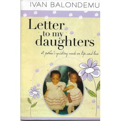 Letter to my daughters