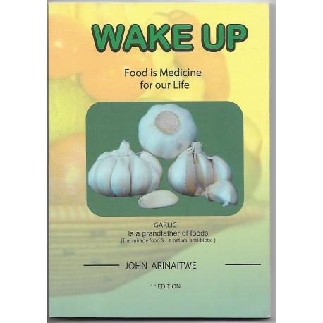 Wake Up ( Huumara )