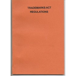 TradeMark Act Regulations