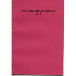 Tax procedure code Act